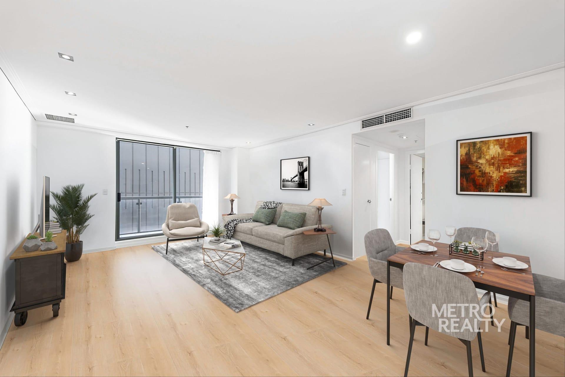 Property 2502, 393 Pitt Street, Sydney NSW 2000 main IMAGE