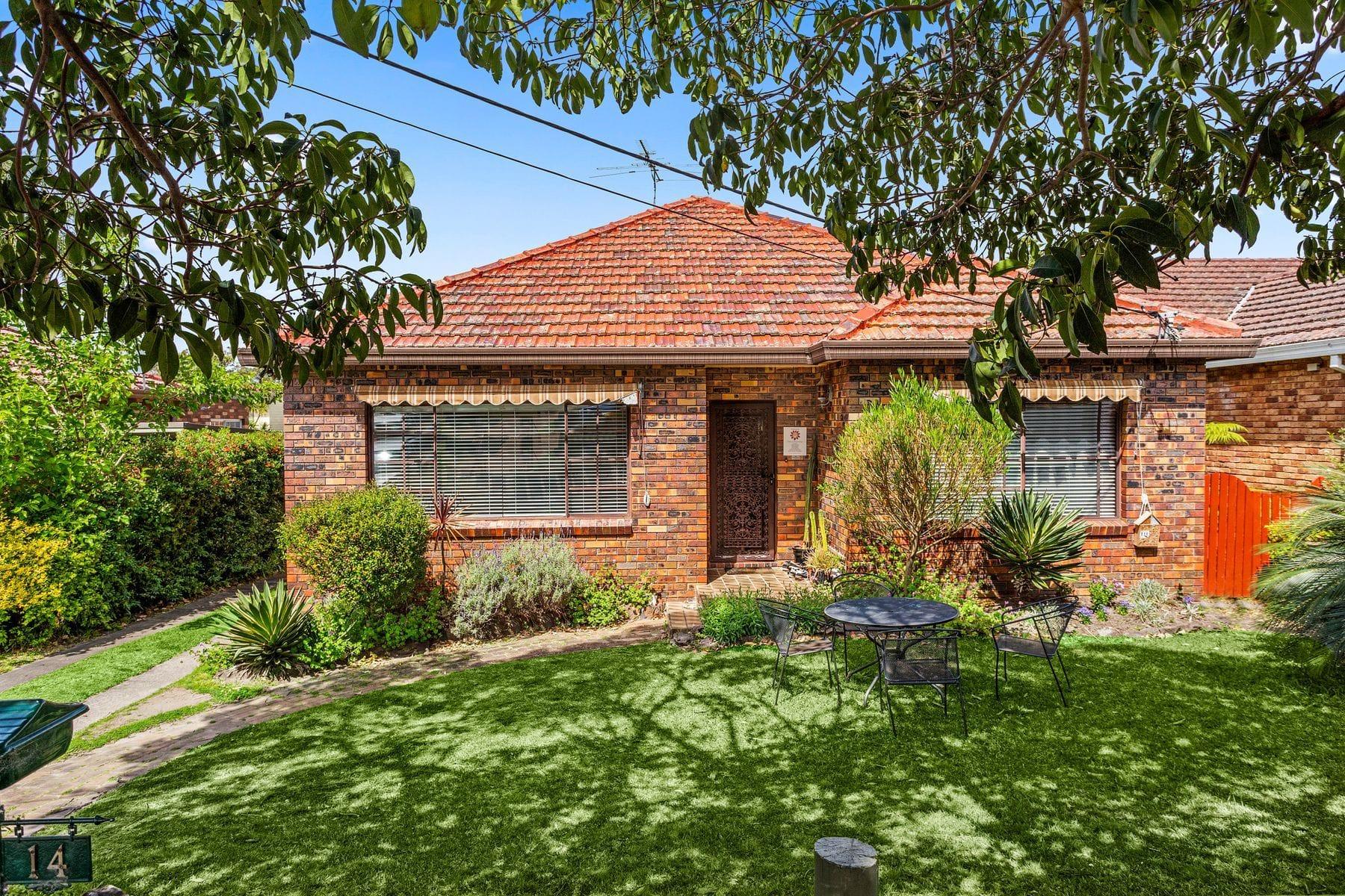 Property 14 Warrina Road, CARINGBAH SOUTH NSW 2229 main IMAGE