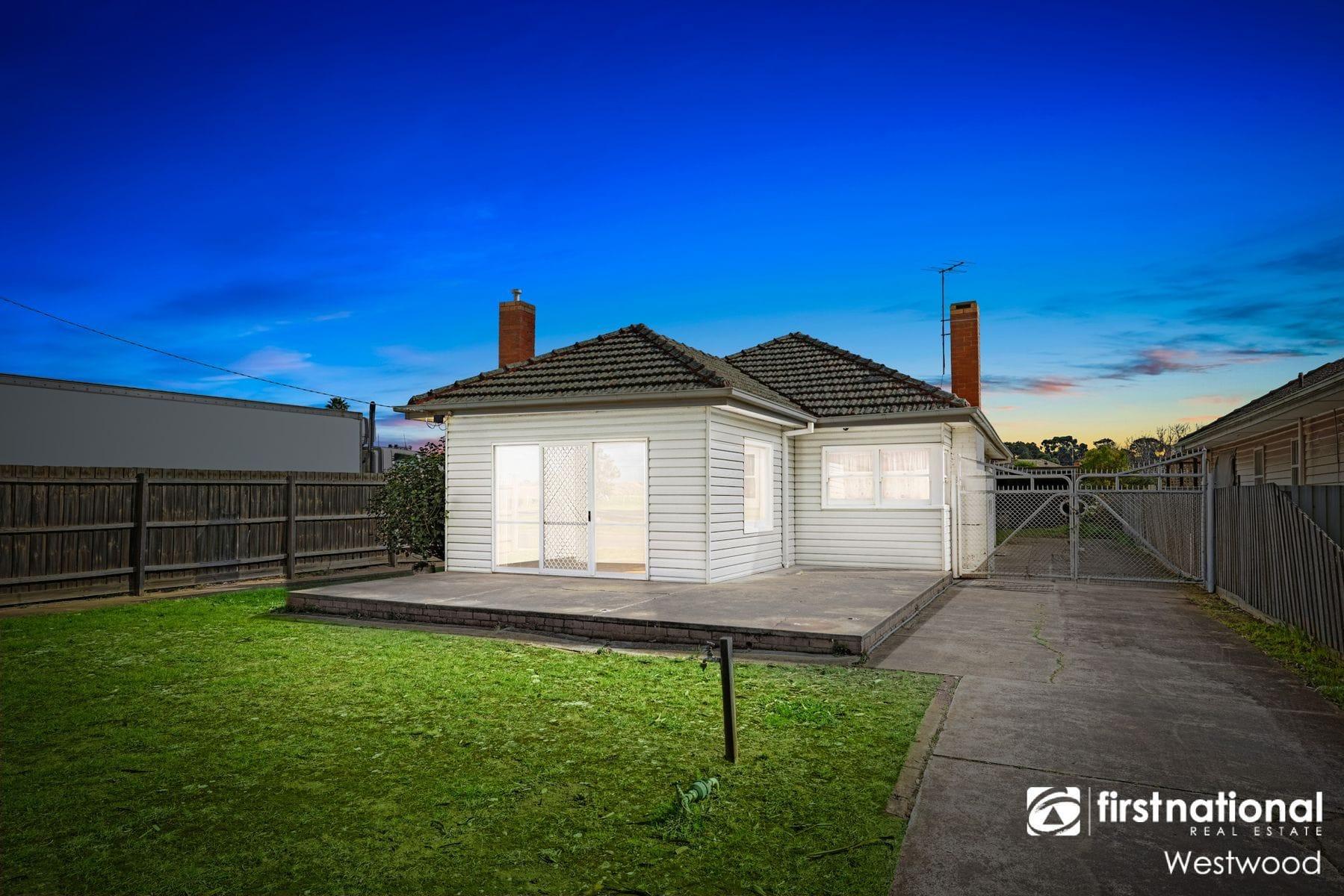 Property 18 Geelong Road, WERRIBEE VIC 3030 main IMAGE