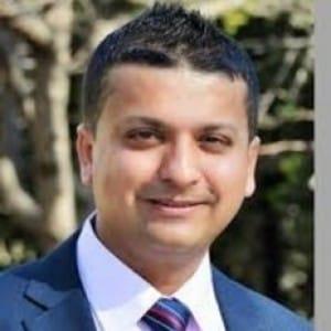 Property Agent BHARGAV BRAHMBHATT