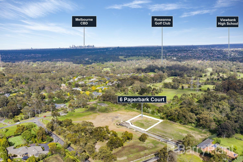 Property 6 Paperbark Court, Lower Plenty VIC 3093 IMAGE
