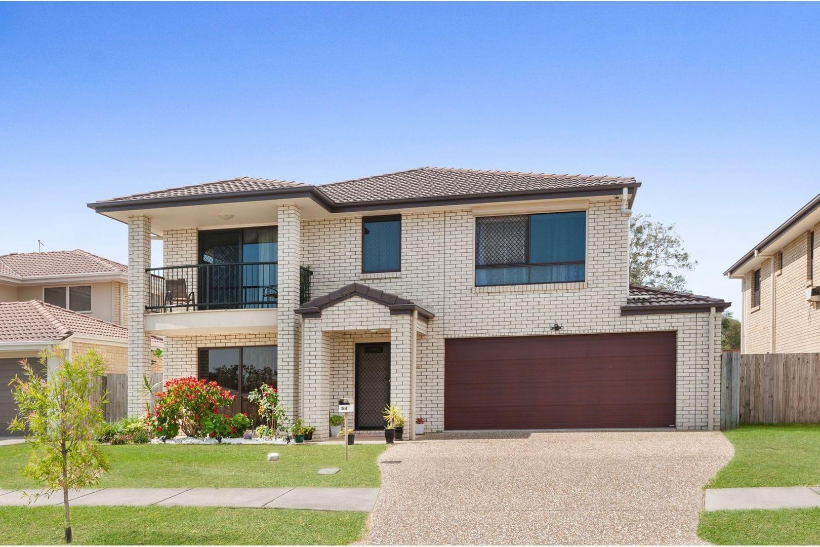 Property 54 Steelwood Street, HEATHWOOD QLD 4110 main IMAGE