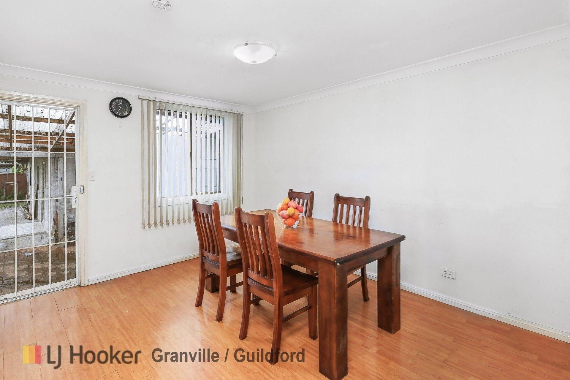 Property 30 Queen Street, Granville NSW 2142 IMAGE