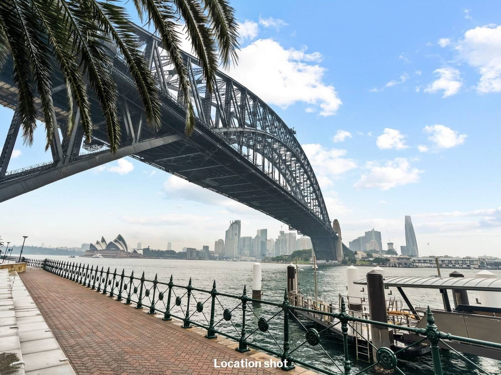 Property 17, 7 Northcliff Street, Milsons Point NSW 2061 secondary IMAGE