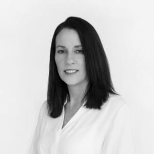 Property Agent Lisa Adamson