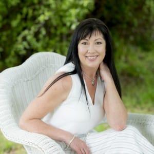 Property Agent Rosalie Crowder