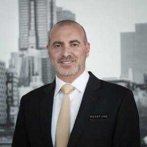 Property Agent Richard Mindraoui