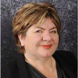 Property Agent Jenny Fry