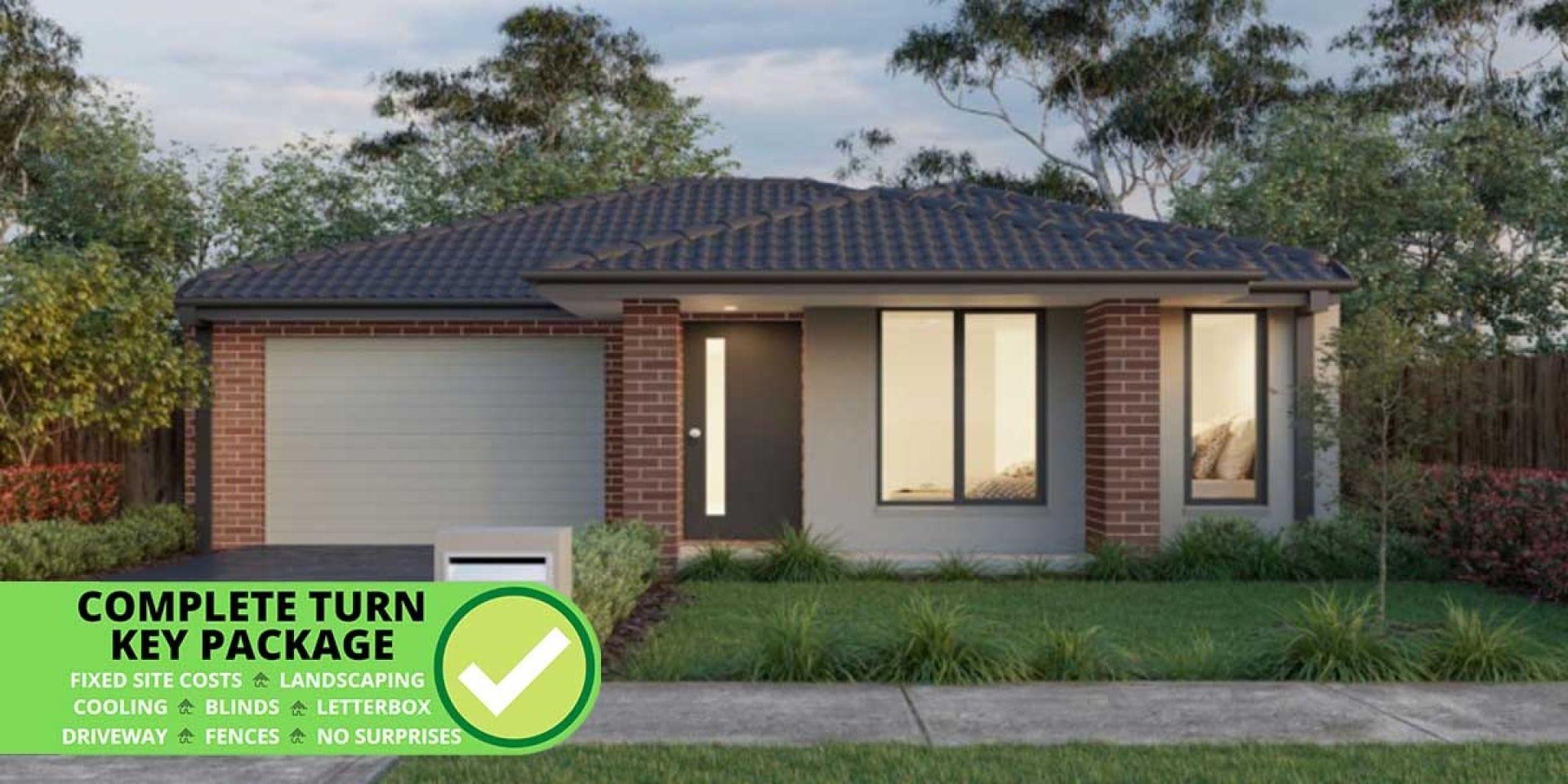 Property Lot 621 Woonan Drive, Wyndham Vale VIC 3024 main IMAGE