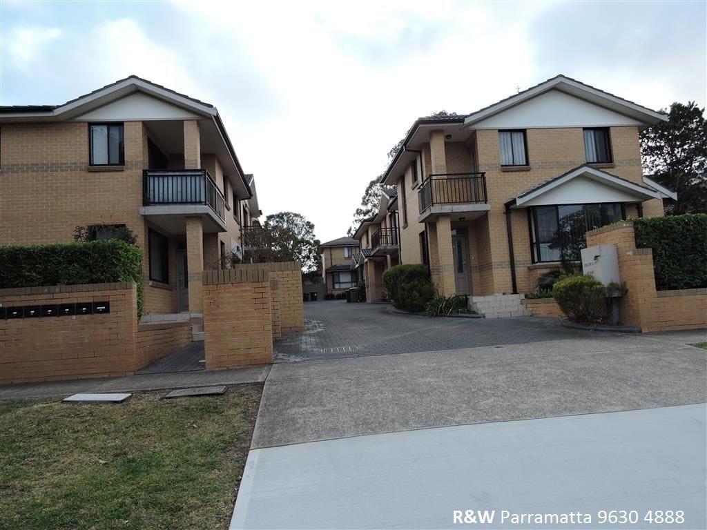 Property 6/4-6 Bowden Street, NORTH PARRAMATTA NSW 2151 main IMAGE