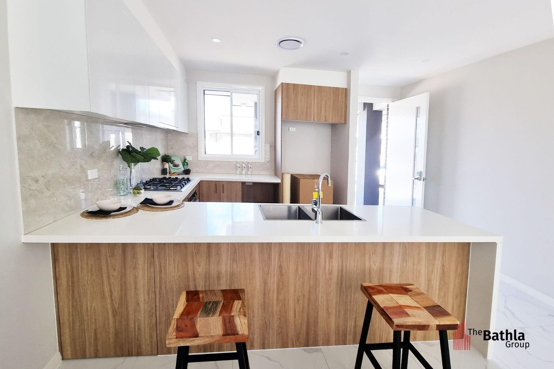 Property Lot No 4 / 46 Dongola Circuit, SCHOFIELDS NSW 2762 IMAGE