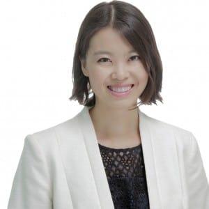 Property Agent Vera Zhang