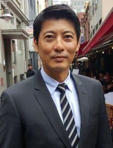 Property Agent Vincent Duong