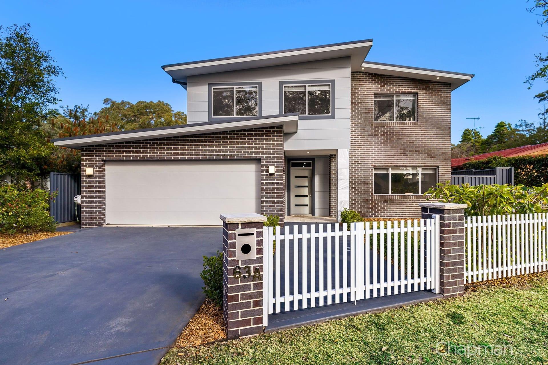 Property 63A Davies Avenue, Springwood NSW 2777 main IMAGE