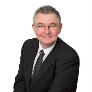 Property Agent David Jones