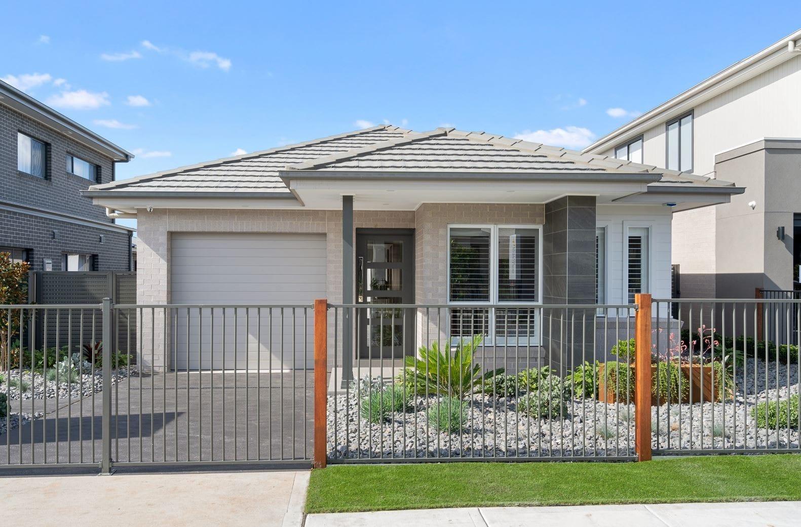 Property Lot 252 Oaklawn St -  Futurity Rise Estate, Box Hill NSW 2765 main IMAGE