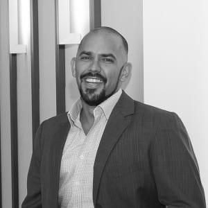 Property Agent Bryan Gamarra