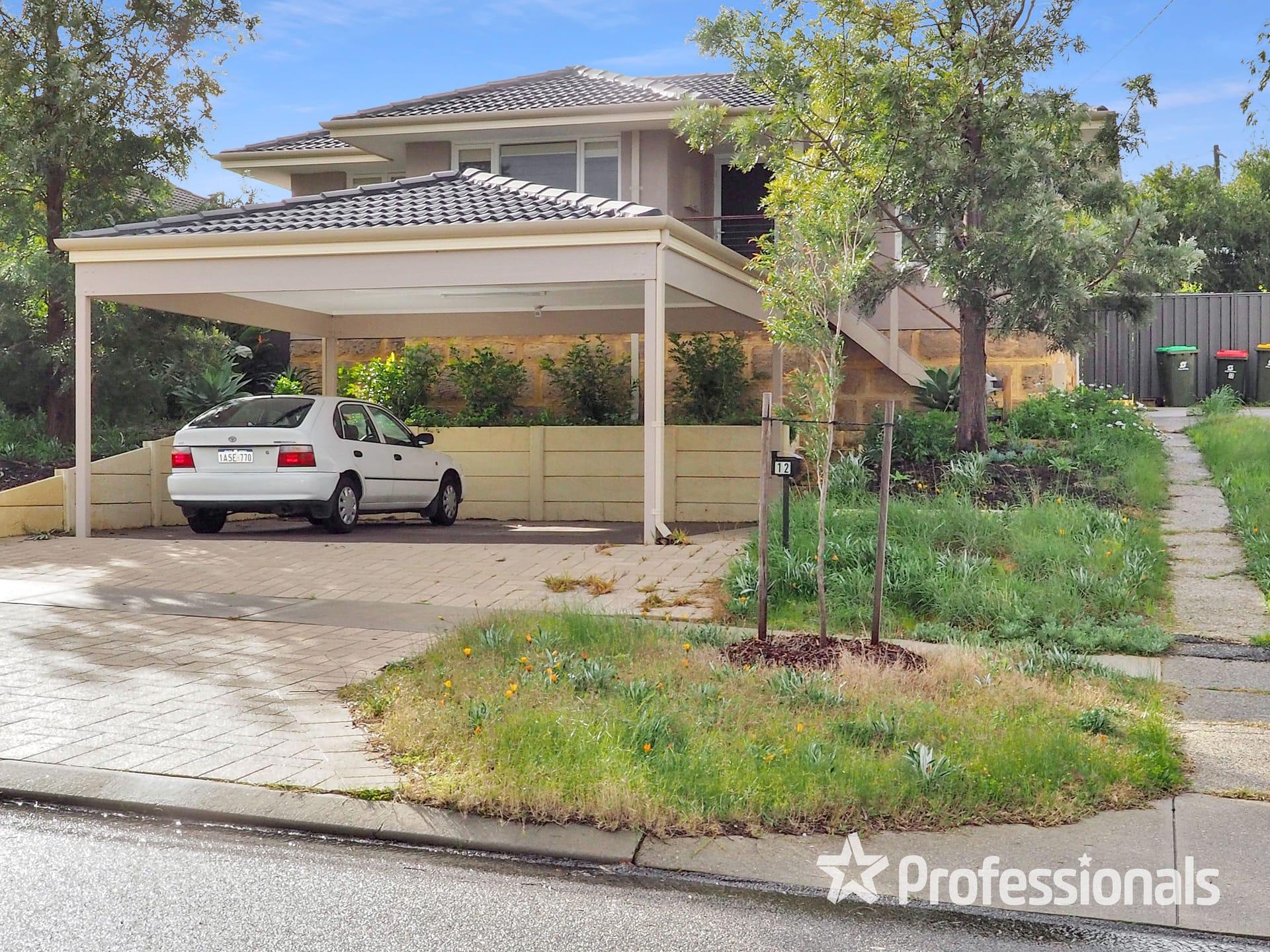Property 12 Muswell Street, BALGA WA 6061 secondary IMAGE
