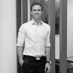 Property Agent Matt Thompson