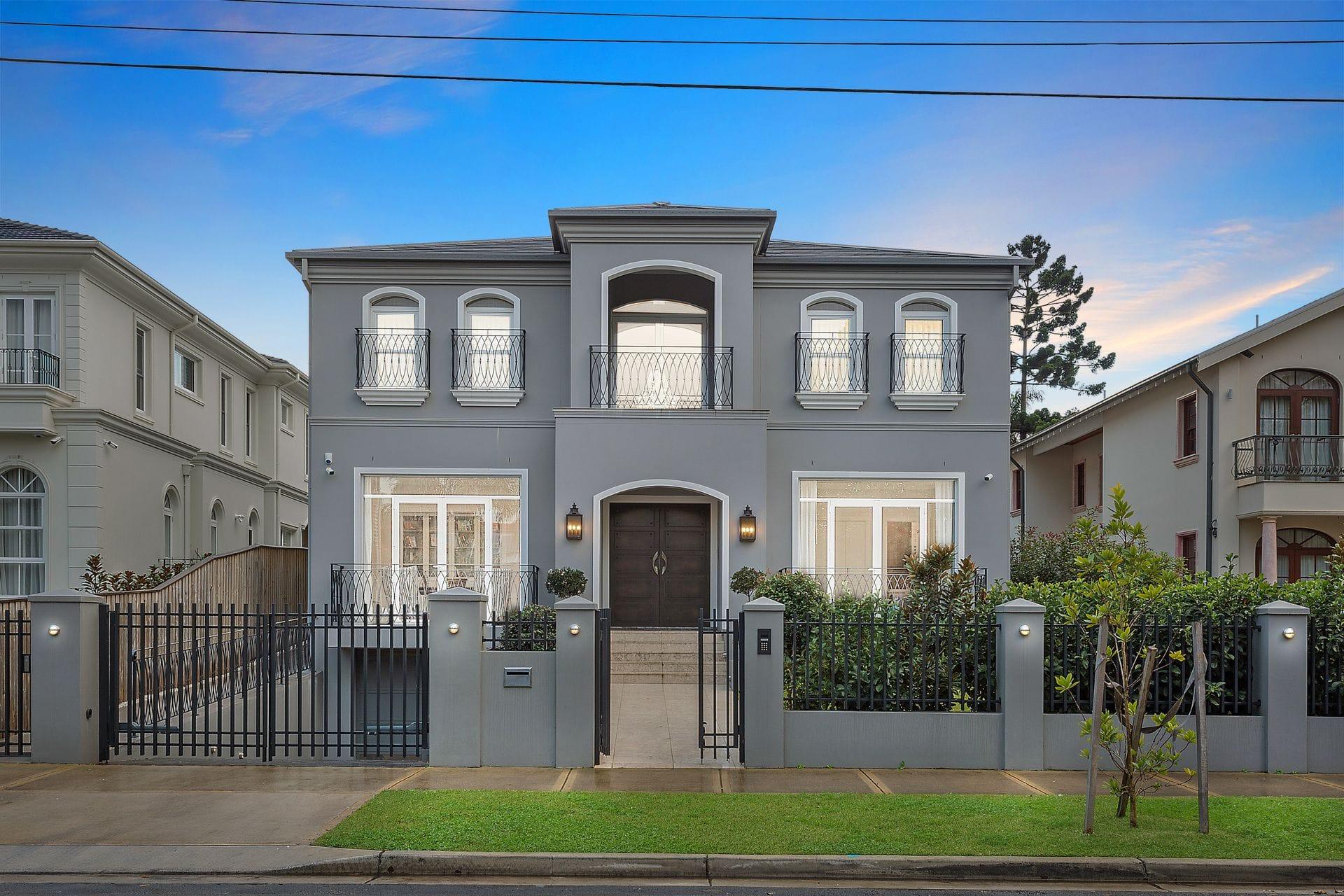 Property 99 Newton Road, Strathfield NSW 2135 main IMAGE