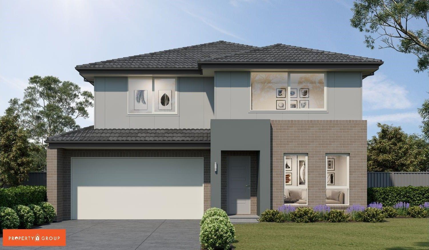Property Lot 19, 47 Carney Crescent, SCHOFIELDS NSW 2762 main IMAGE