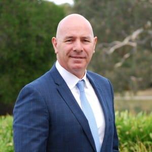 Property Agent Craig Vilcins