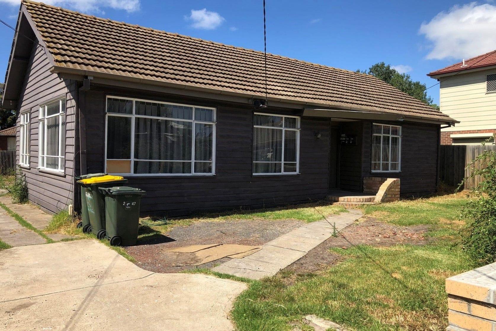 Property 47 Bardsley Street, Sunshine West VIC 3020 secondary IMAGE