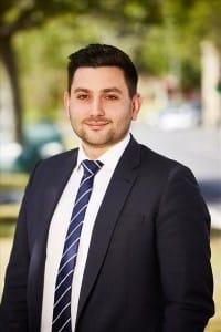 Property Agent Alex Puglia