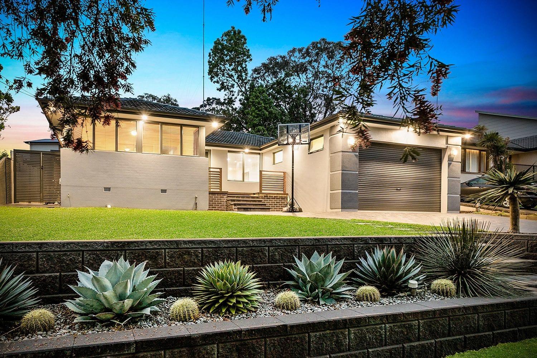 Property 27 Boonal Street, Baulkham Hills NSW 2153 main IMAGE
