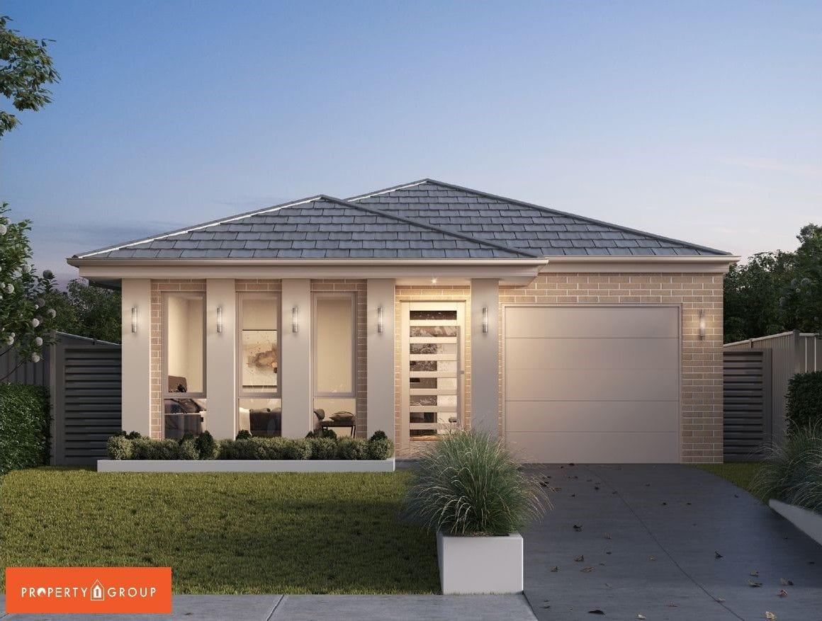 Property Lot 74, 57 Neptune Circuit, SCHOFIELDS NSW 2762 main IMAGE