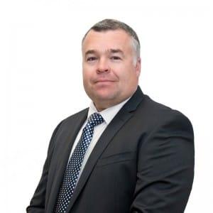 Property Agent David Philpott