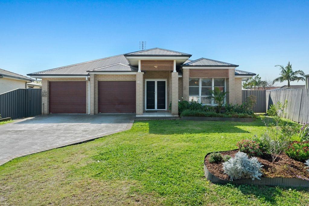 Property 85 Isa Road, WORRIGEE NSW 2540 IMAGE