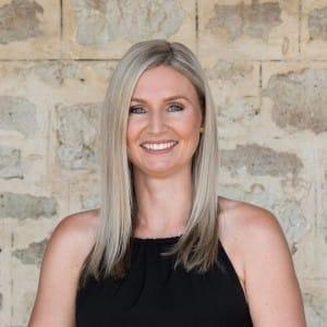 Property Agent Jodie Watson
