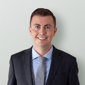 Property Agent Michael Murphy