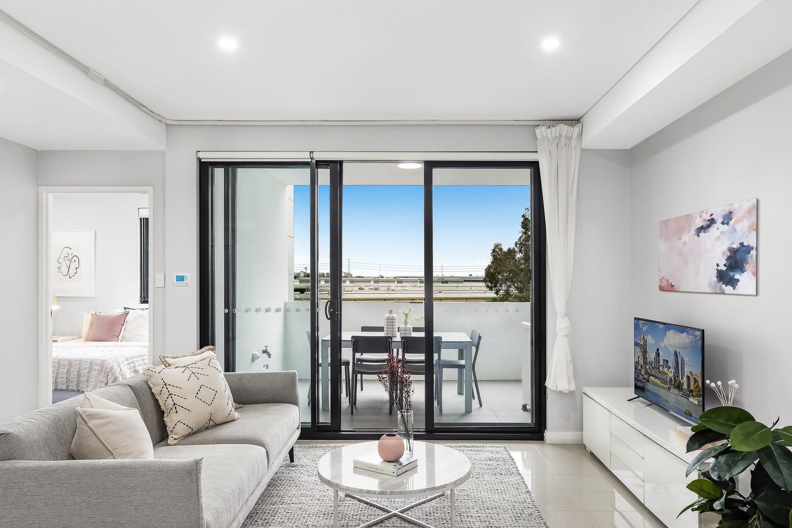 Property 301/28-32 Smallwood Avenue, Homebush NSW 2140 main IMAGE