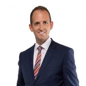Property Agent Andrew Butler