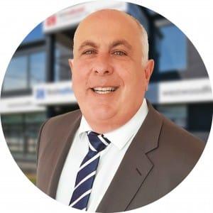Property Agent Darren Dodd
