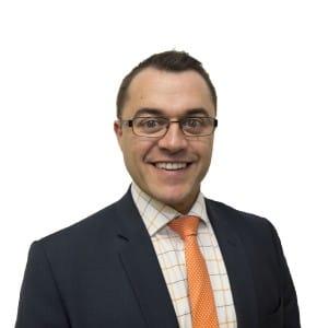 Property Agent David Gigliotti