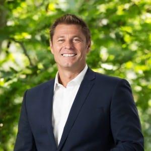 Property Agent Jason Boon