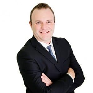 Property Agent Dan Arndt