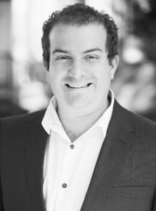 Property Agent Adam Scappatura