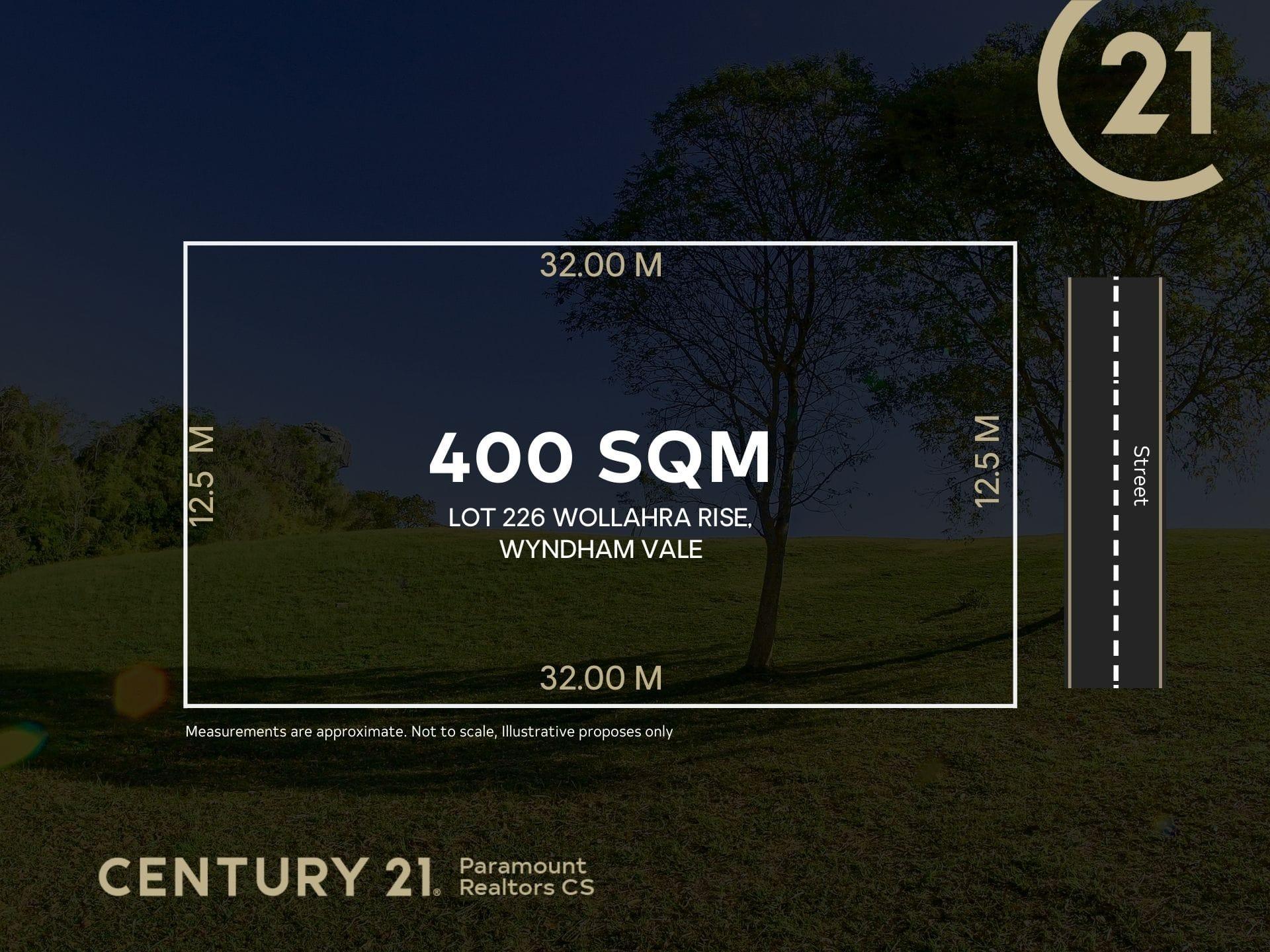 Property 226 Wollahra Rise, Wyndham Vale VIC 3024 main IMAGE