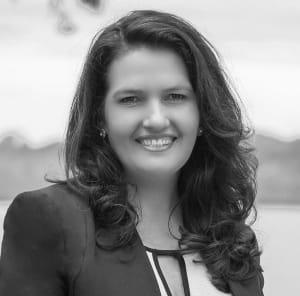 Property Agent Lisa Roberts