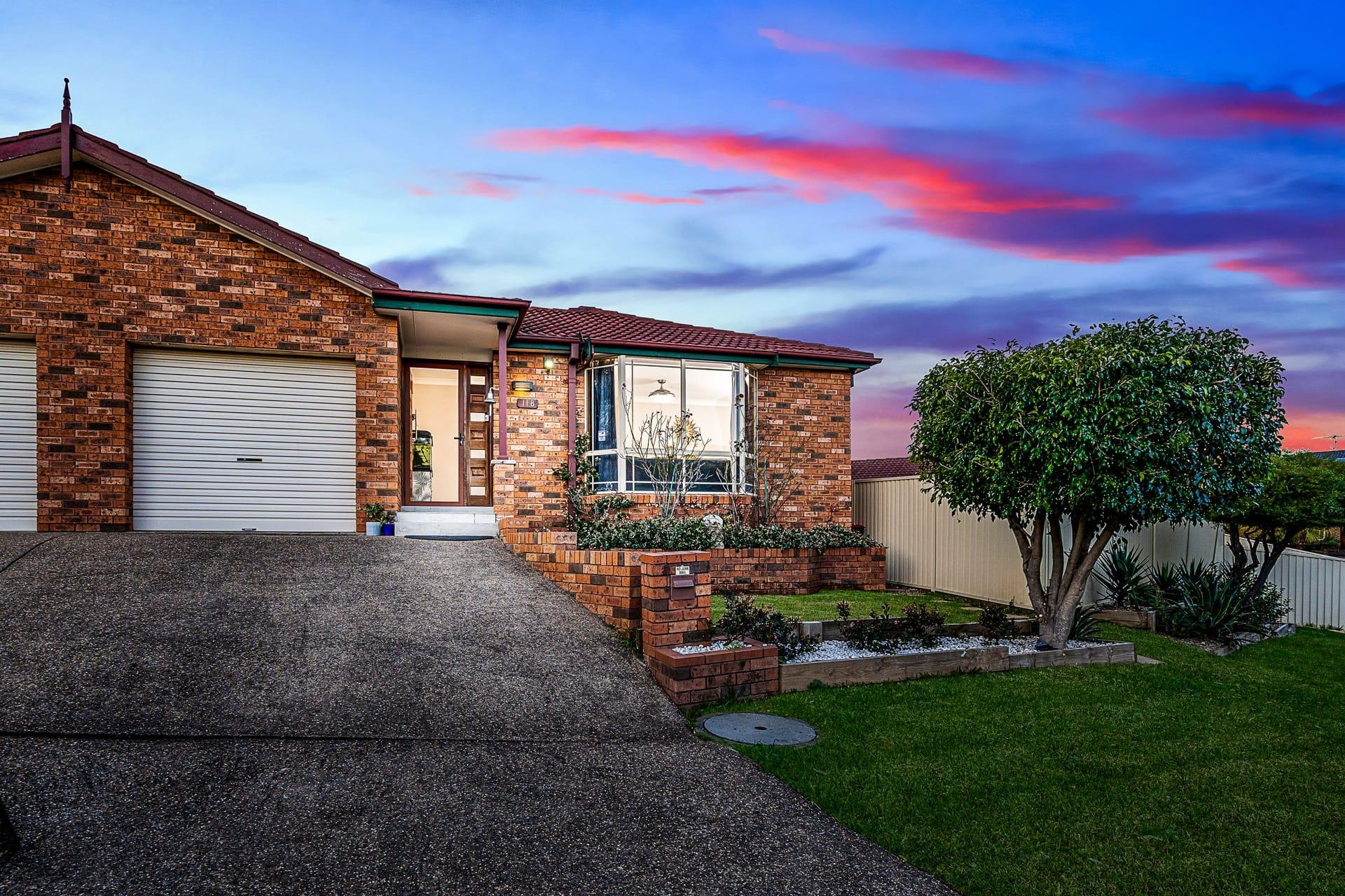Property 11b Rutledge Crescent, Quakers Hill NSW 2763 main IMAGE