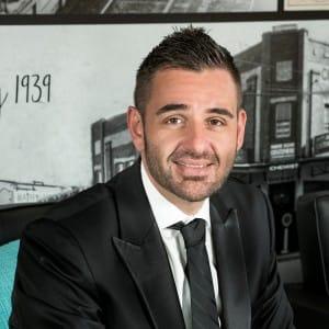 Property Agent Alex Agoratsios