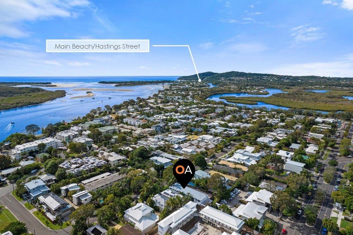 Property Lot 1 Ann Street, Noosaville QLD 4566 main IMAGE