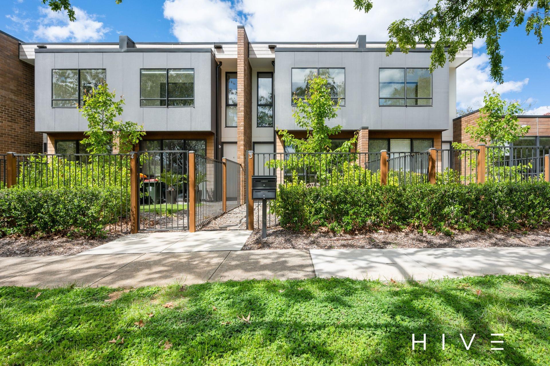 Property 3/12 Hartley Street, Turner ACT 2612 main IMAGE