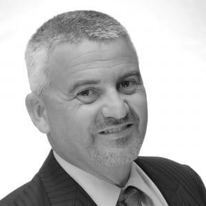 Property Agent Robert Harwood