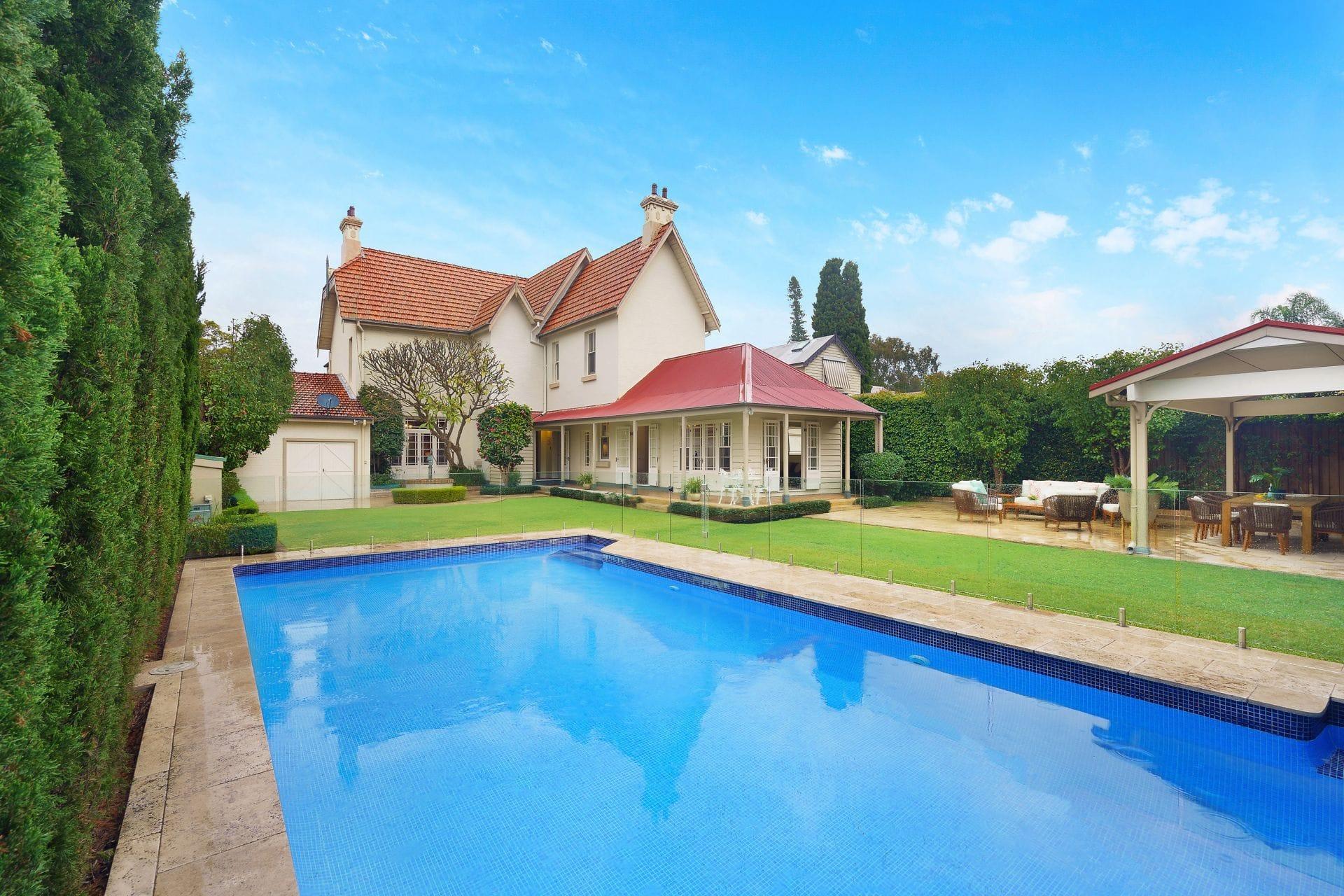 Property 13 Albyn Road, Strathfield NSW 2135 IMAGE