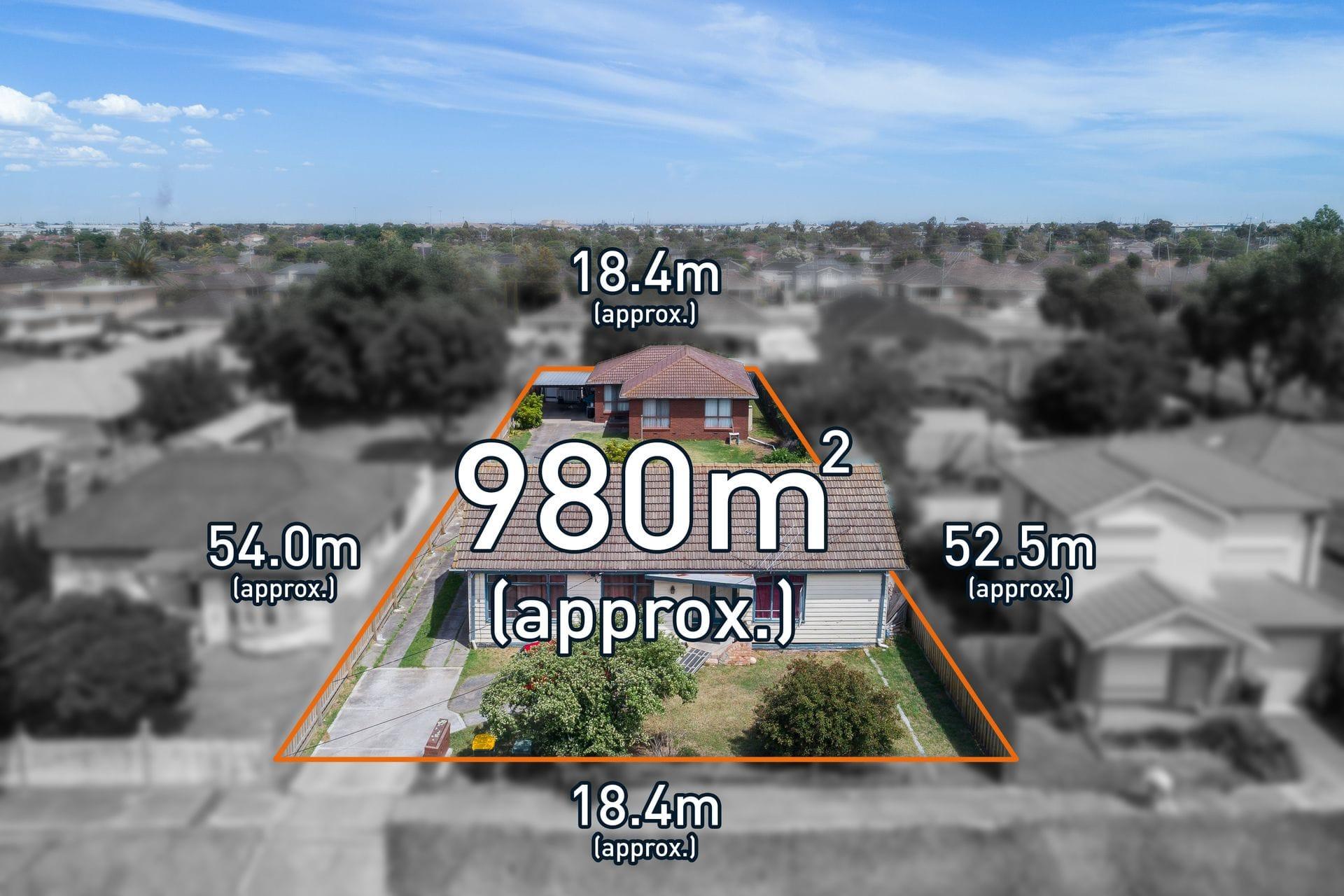 Property 47 Bardsley Street, Sunshine West VIC 3020 main IMAGE